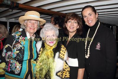 IMG_9058 Mary Lou Wagner,Gertrude Matthews,Mary Rogan,Lisa Downey