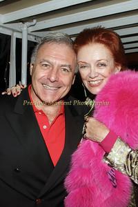 IMG_9063 Peter Rains & Marie-Louise Brulatour-Mills