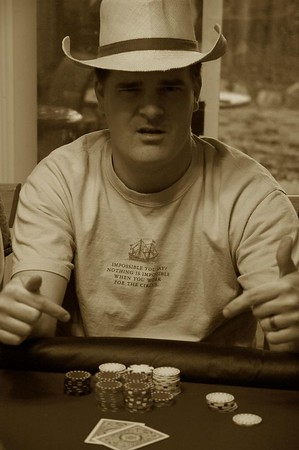 "Poker Night at <a href=""http://www.jeloba.com"">Jeloba's</a>"