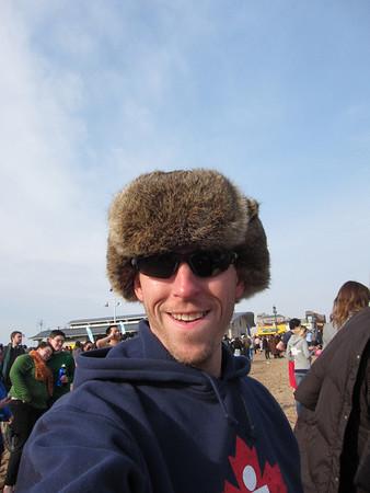 Polar Bear Plunge 1.2.2011