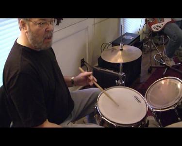 My Bro,Kevin Hughey on Drums
