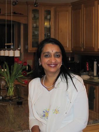 Priyanka Foundation Gala