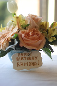 Ramona's 90th Birthday - 0016