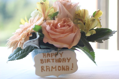 Ramona's 90th Birthday - 0018