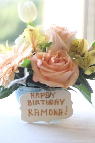 Ramona's 90th Birthday - 0017