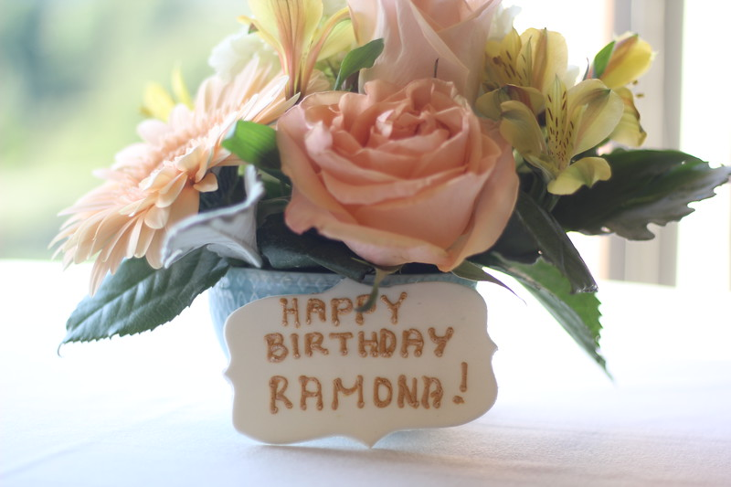 Ramona's 90th Birthday - 0019