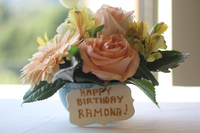 Ramona's 90th Birthday - 0015