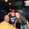 Steve, Scott and Todd at the bar ( 2009 )