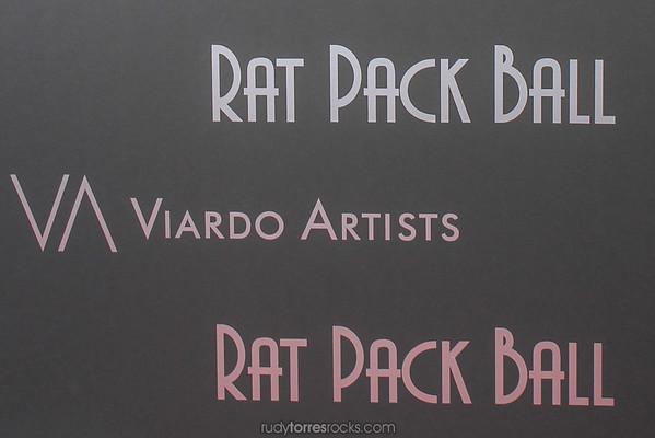 Phil Viardo's Annual Rat Pack Ball 12.13.2013