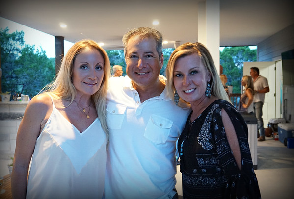 Ray & Stacey's House Warming Party - 2018