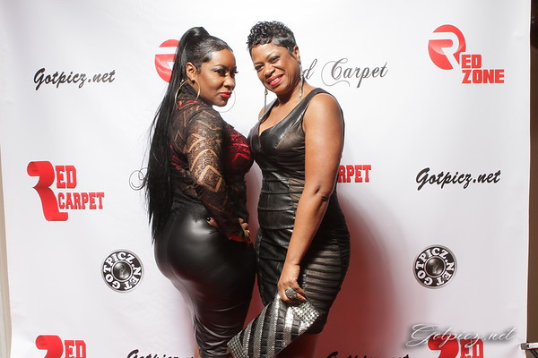 Red Carpet Affair Redzone Feb 1 2014