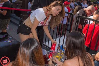 Red Cup Sundays at the Park Plaza Hotel 6.14.2015 @© Rudy Torres | RudyTorresRocks.com
