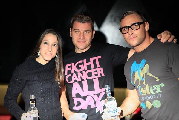 Refi Rock Halloween Party 2011