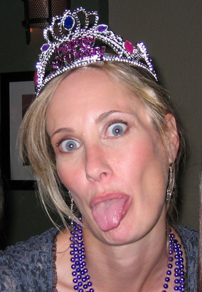 Renee Tongue
