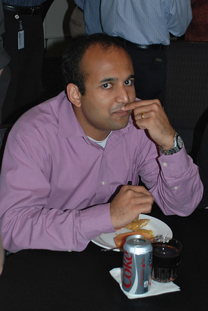 Rahul Pillai