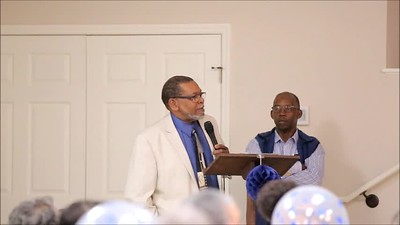 Rev Carl Smith 65th Co Workers Reflection