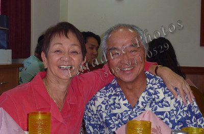 Richard Wong's 80 birthday 021310
