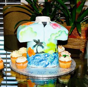 Rich's 50th Surprise Party