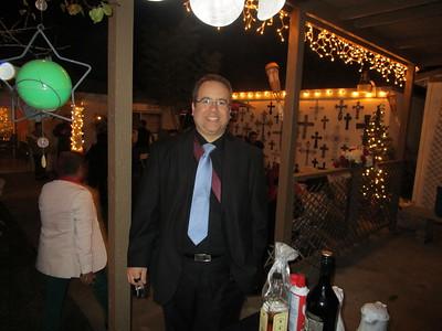 Robert's X-mas Party - 0053