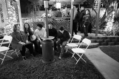 Robert's X-mas Party - 0042