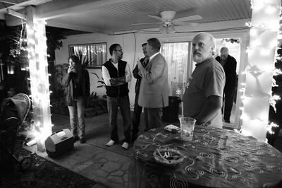 Robert's X-mas Party - 0044
