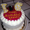 Robin's 61st Birthday, July 28th, 2013