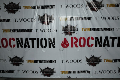RocNation afterparty