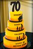 Ron Henderson's 70th Birthday Celebration