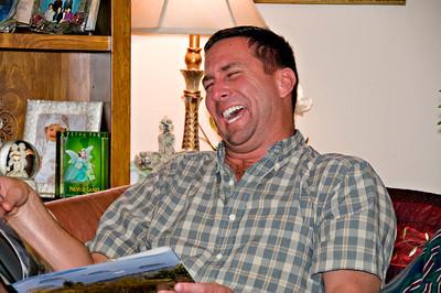 Ron BDay 2008-12