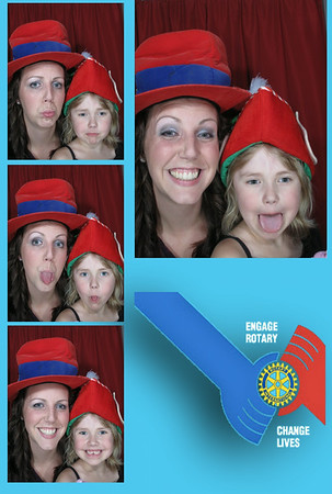 Rotary Club of Ocean Springs End of Year Banquet
