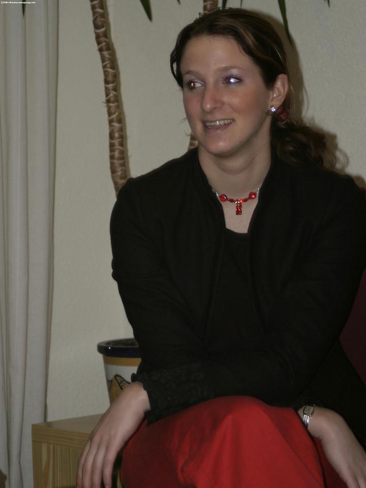 Karlien, a friend of Roy