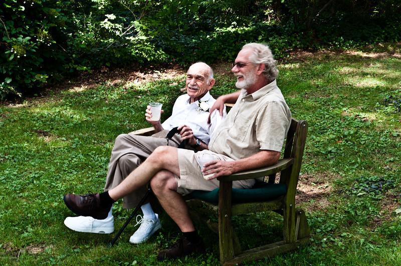 Pop & Ethan