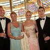 Birthe og Kurt Vøttrup´s fest i Operaen i anledning af 2x 65 samt 40 års bryllupsdag.