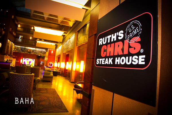 Ruth's Chris Pier 5