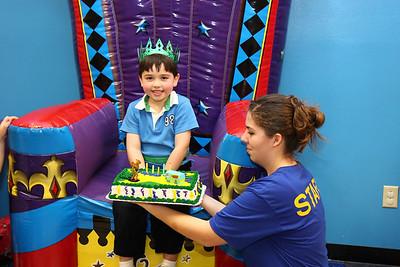 Ryan's 5th Birthday