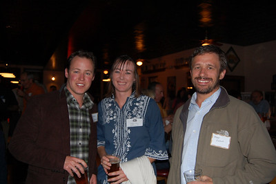 SAHC Membership Party - Asheville, NC