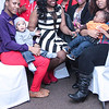 DIAMONDS & PEARLS ITS A GIRLS MARLON AND KEEEMA BABYSHOWER :