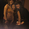 Me, Lisa and Stacy in the VIP room!