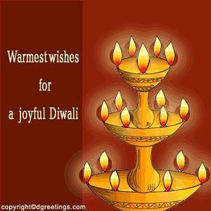 SOS Amityville 2005 Diwali Celebration on Oct 30