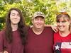 May 2015 - Josh, Vance & Misty Knight