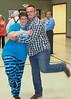 Pajama Dance   Michele & Willie Southard
