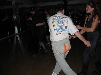 SSQQ Halloween Party 2004
