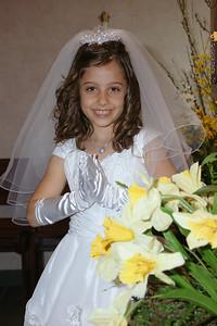 Sabrina's 1st Communion_024