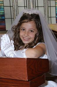 Sabrina's 1st Communion_018