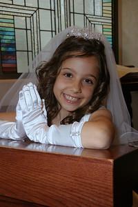 Sabrina's 1st Communion_005