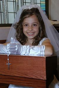 Sabrina's 1st Communion_007