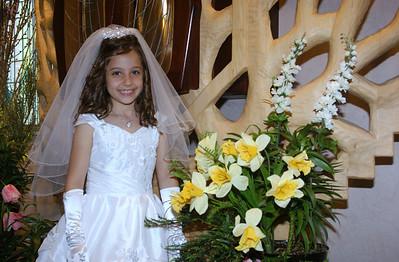 Sabrina's 1st Communion_020