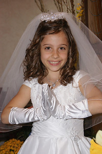 Sabrina's 1st Communion_026