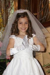 Sabrina's 1st Communion_022