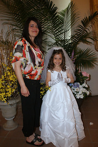 Sabrina's 1st Communion_035